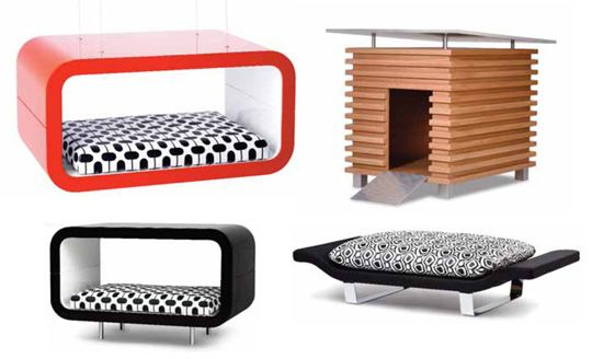 pets furniture. Modern Pet Furniture Embodies The Highest Italian Design Standards And Takes For Pets To A