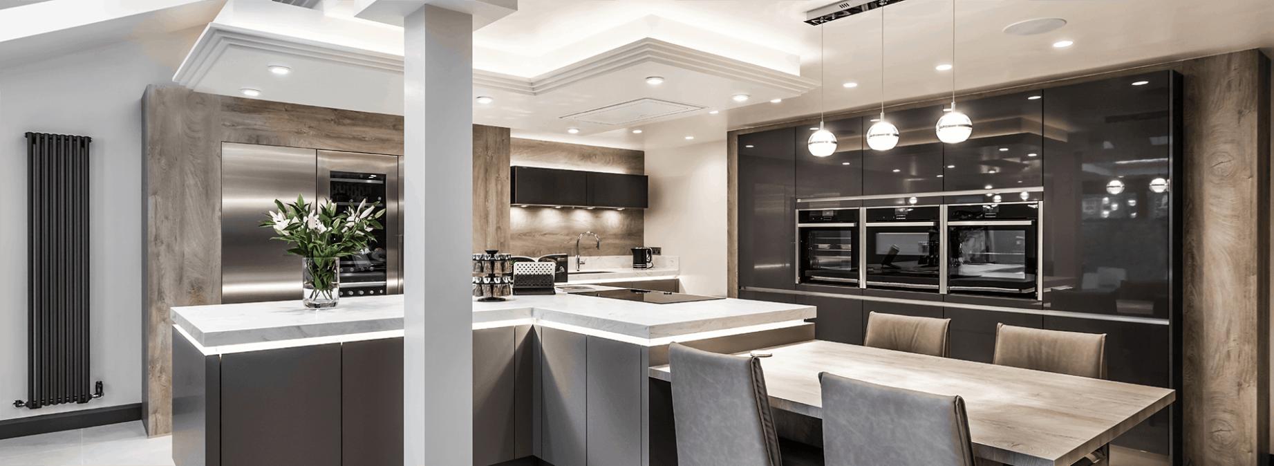 Kitchen Design Centre in 9  Kitchen design centre, Kitchen