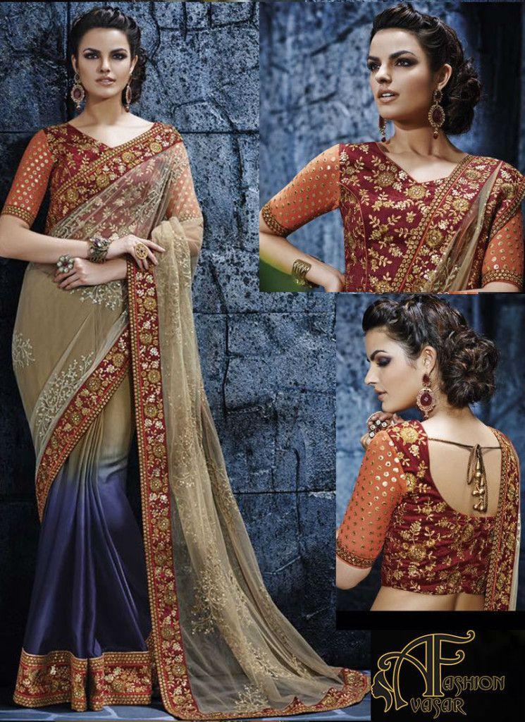 4ecc7172db ethnic wear online shopping websites | avasarfashion.com | Party ...