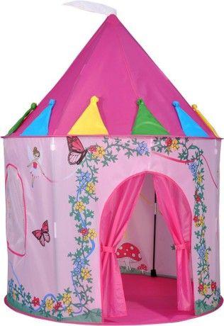newest ba270 2c111 Spirit of Air Kids Kingdom Pop Up Fairy Play Tent | Kid's ...