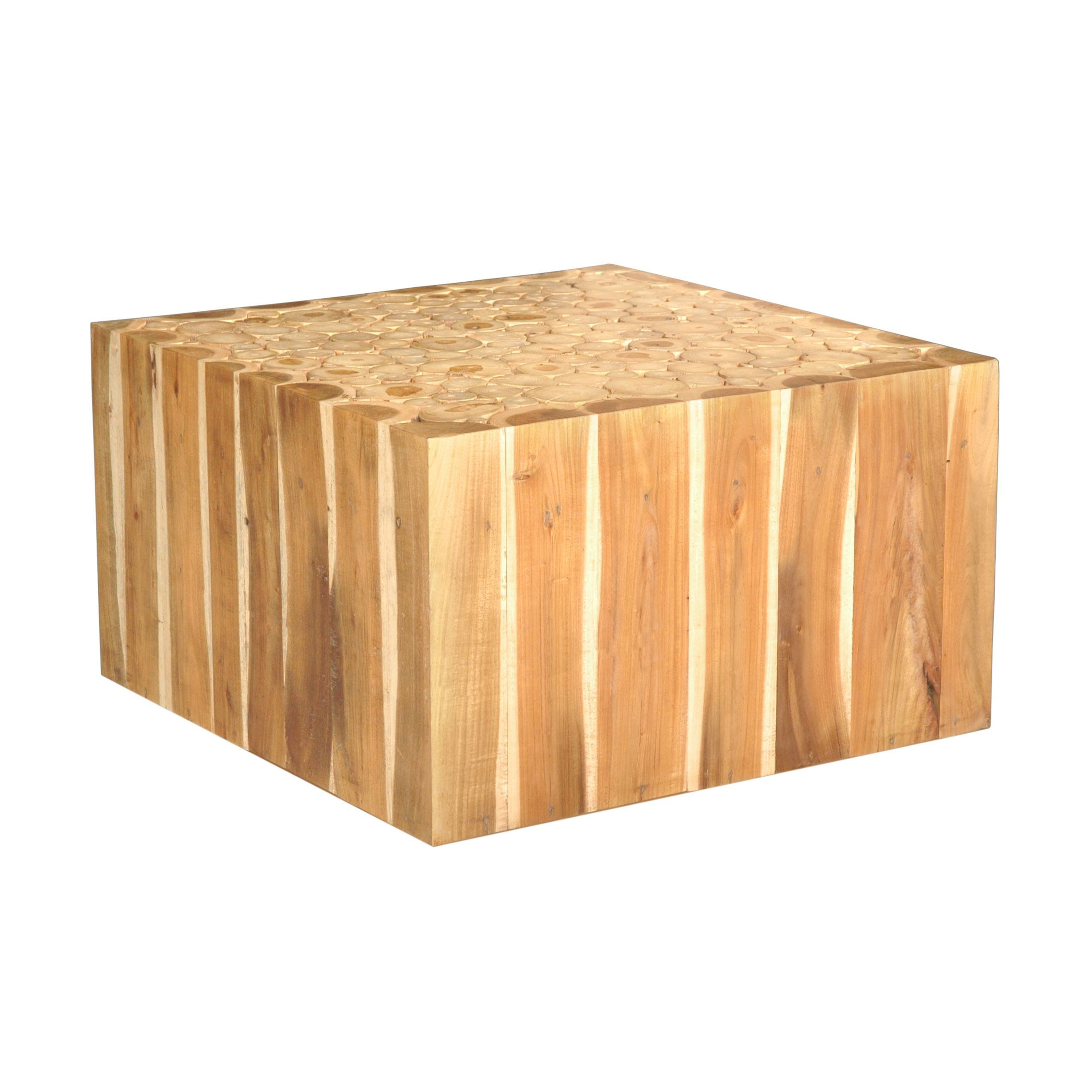 Witness The Beauty Of Sustainable Teak In This Organic And