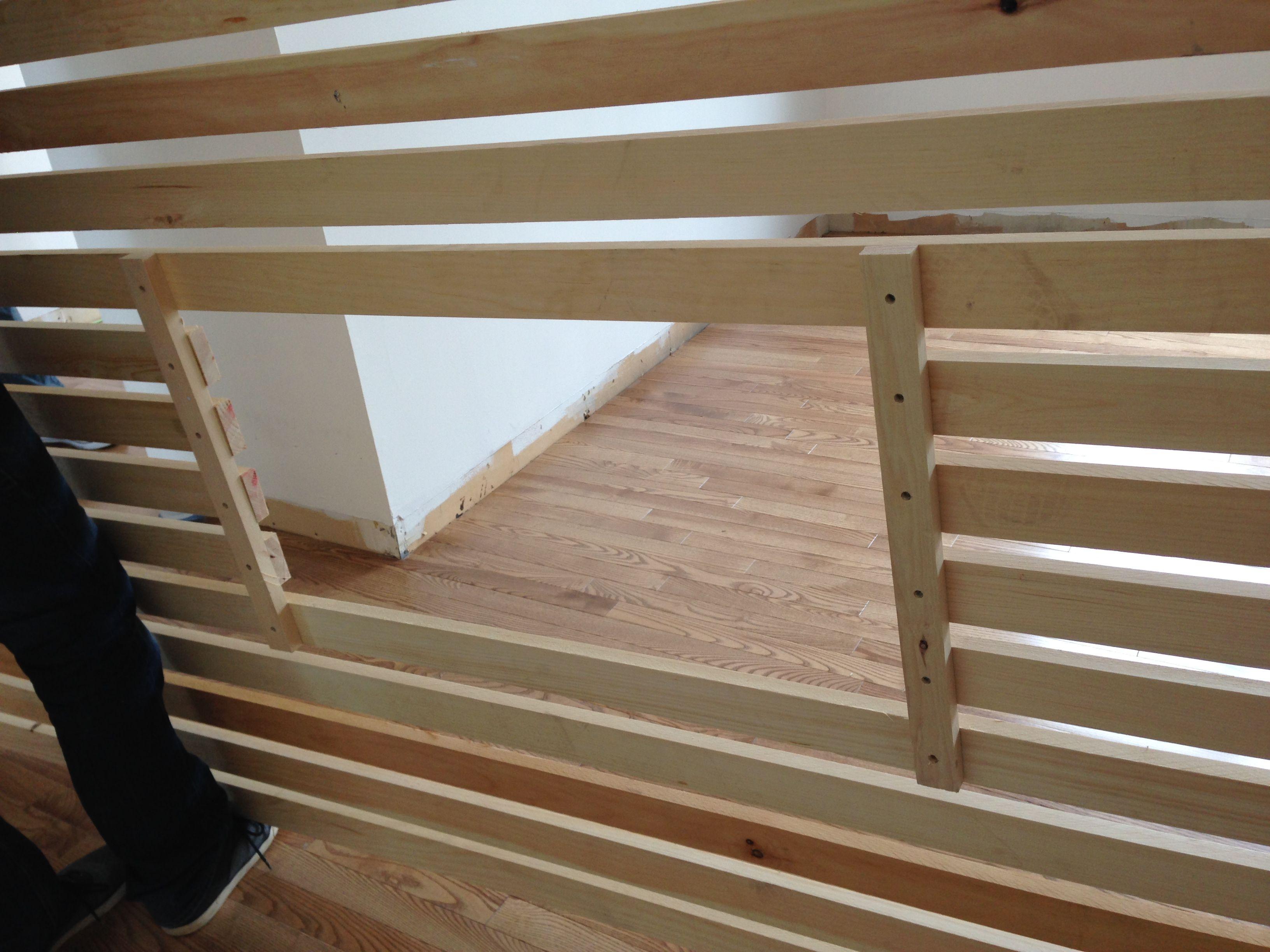 Diy Wood Slats Tv Accent Wall Reimagine Designs Wood Slat Wall Wood Slats Slat Wall