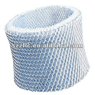 Pp Aluminum Material Cooling Pad Air Filter Photo Detailed About