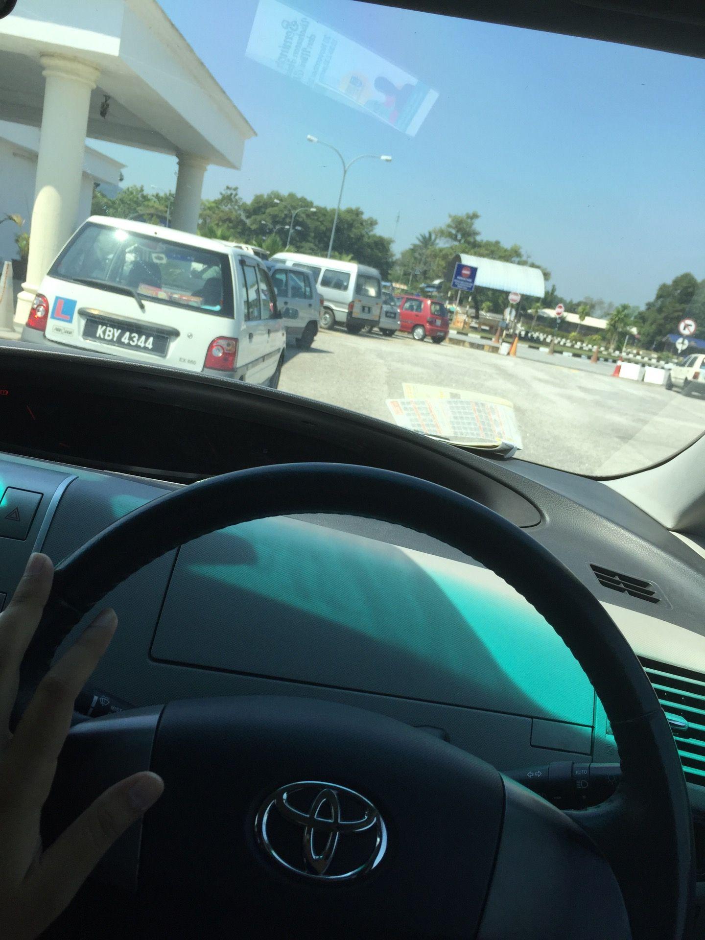PBE Driving School chuahKogia Pinterest