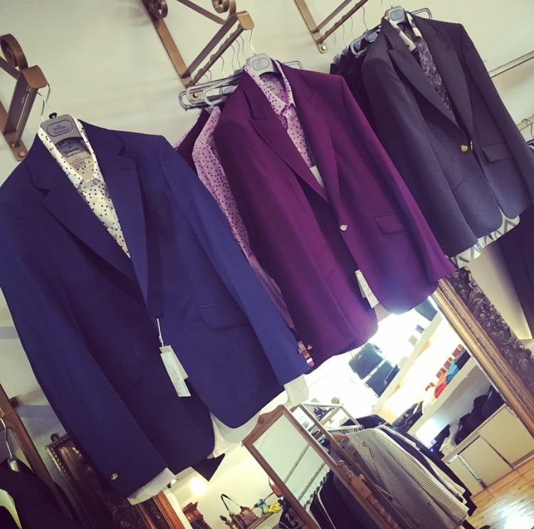 We Have Formal Wear To Suit Everyone By Brands Such As Vivienne Westwood Paul Smith J Lindeberg And More Www Blueberries On Fashion How To Wear Formal Wear