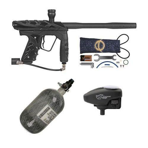 Smart Parts Gog Extcy Ion Pro Paintball Gun Kit Black By Smart Parts 359 95