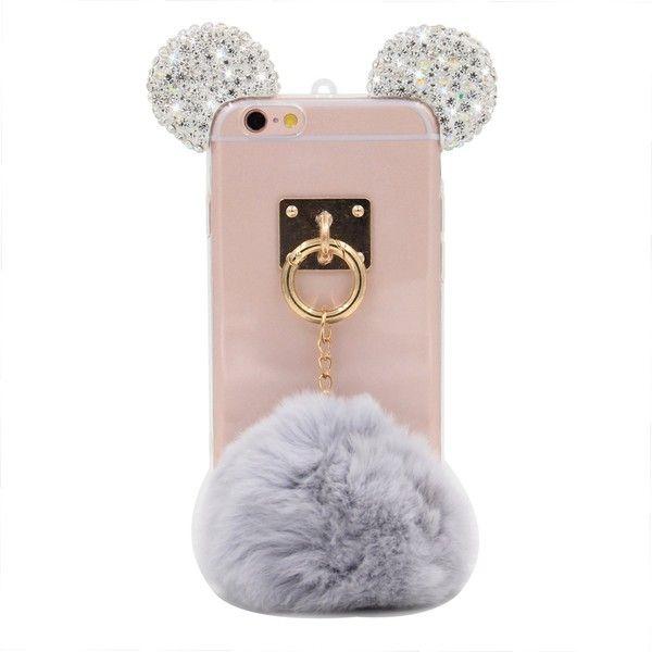 Funda para iPhone SE iPhone 5S MC a la moda bonita funda 3D