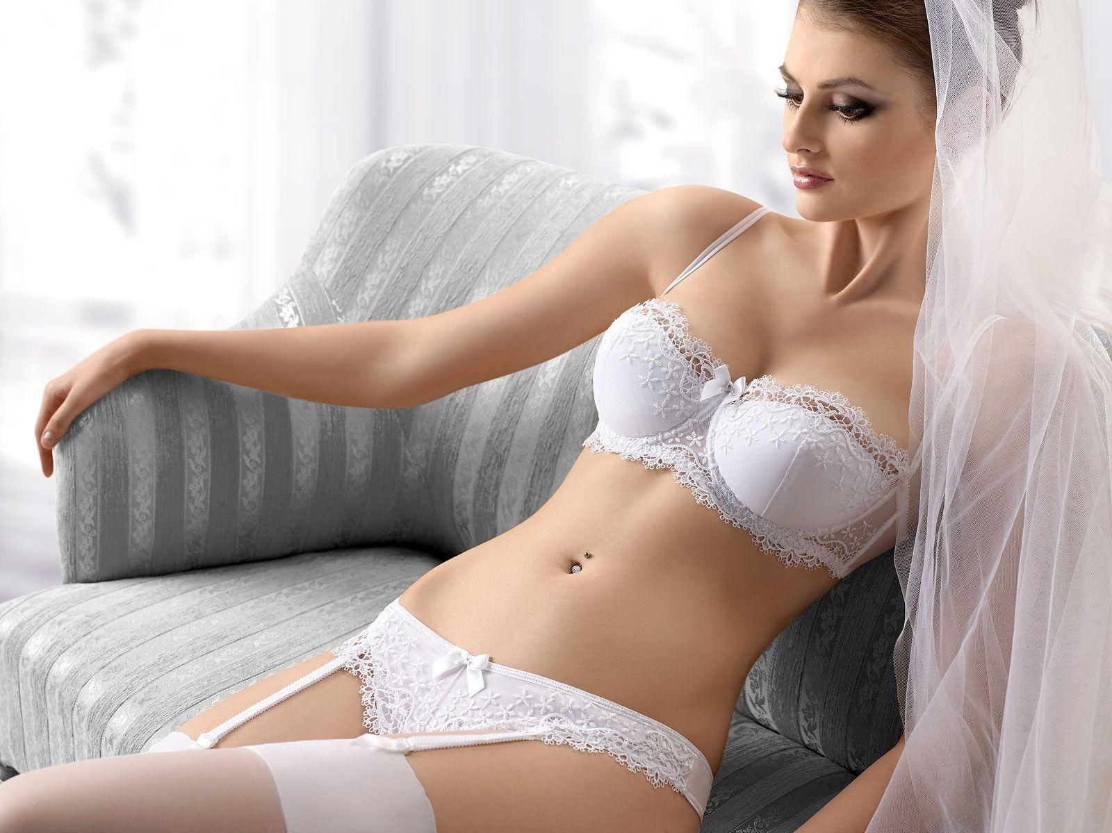 Love the lace detail <3 #wedding #lingerie | Bridal Lingerie | Pinterest