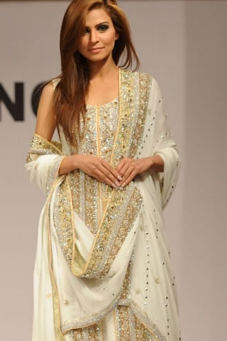 Like the bling and colors -  for more follow my Indian Fashion Boards :)