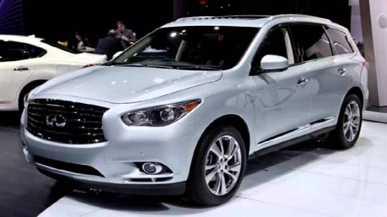 2016 infiniti qx60 hybrid price review. Black Bedroom Furniture Sets. Home Design Ideas