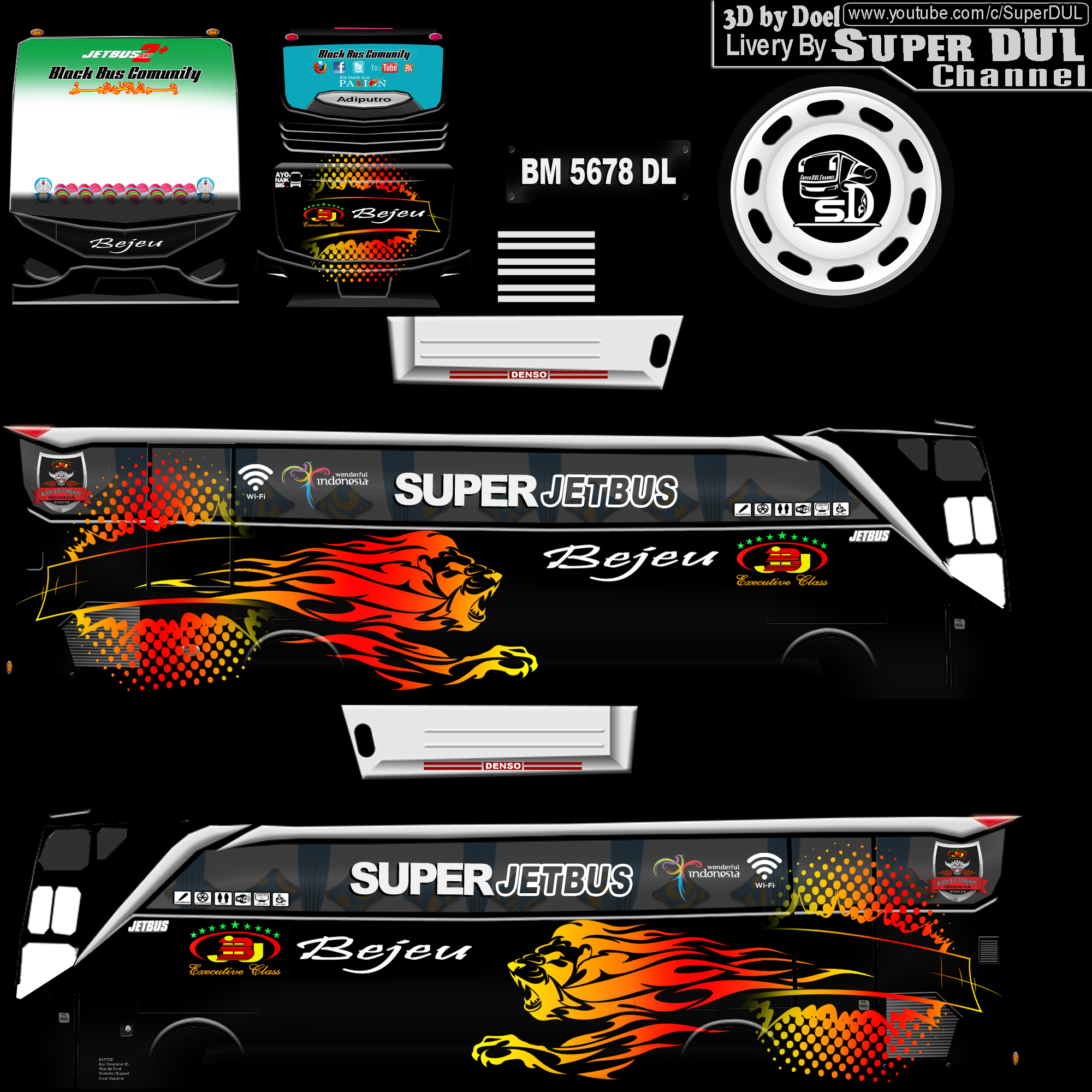 Discover The Coolest Livery Bussid Images Bus Games New Bus Star Bus