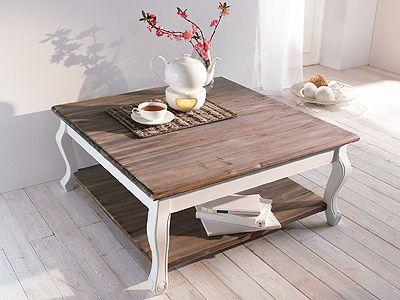 Schöne Wohnzimmertische ~ Schöne couchtische von funktional bis dekorativ der romantische