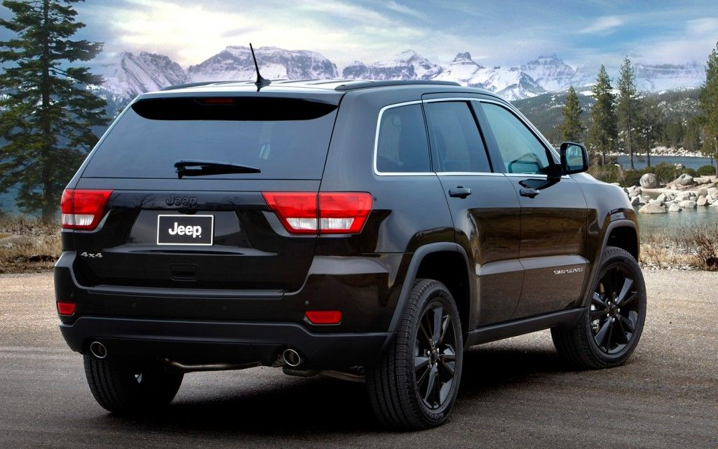Top 10 Most Stolen 20092011 SUVs, CUVs Over Last Four