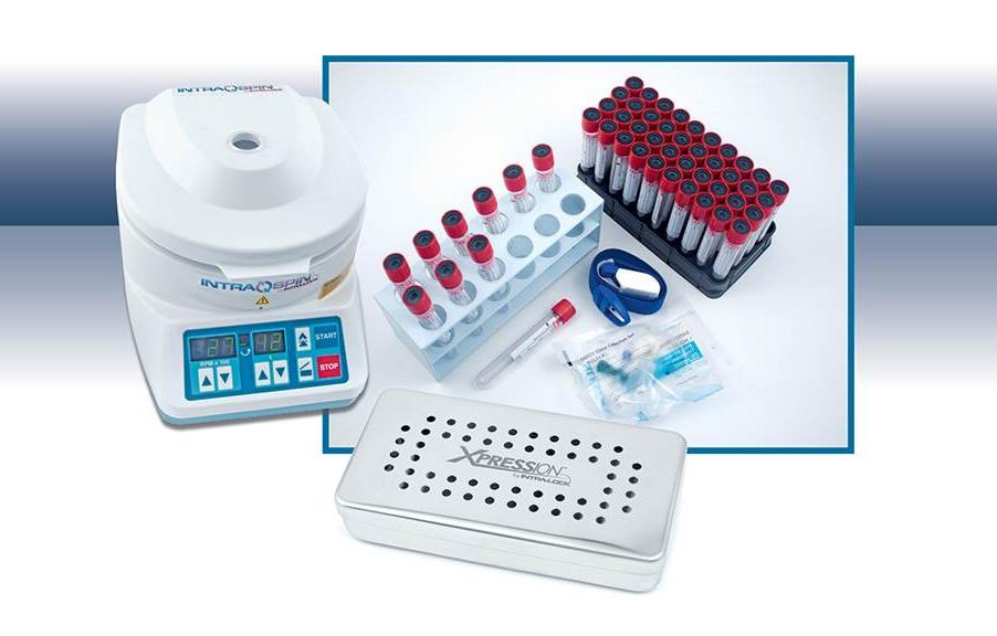 """""""O procedimento é feito com material obtido a partir de coleta de sangue do paciente. A amostra passa por um processo de centrifugação (em uma centrífuga específica), no qual é separado o plasma – parte do sangue que tem grande concentração de leucócitos e fibrina, daí a sigla L-PRF, além de células mesenquimais indiferenciadas ou células-tronco."""""""