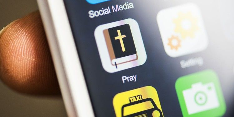 The 16 Best Apps For Christians That Will Nurture Their