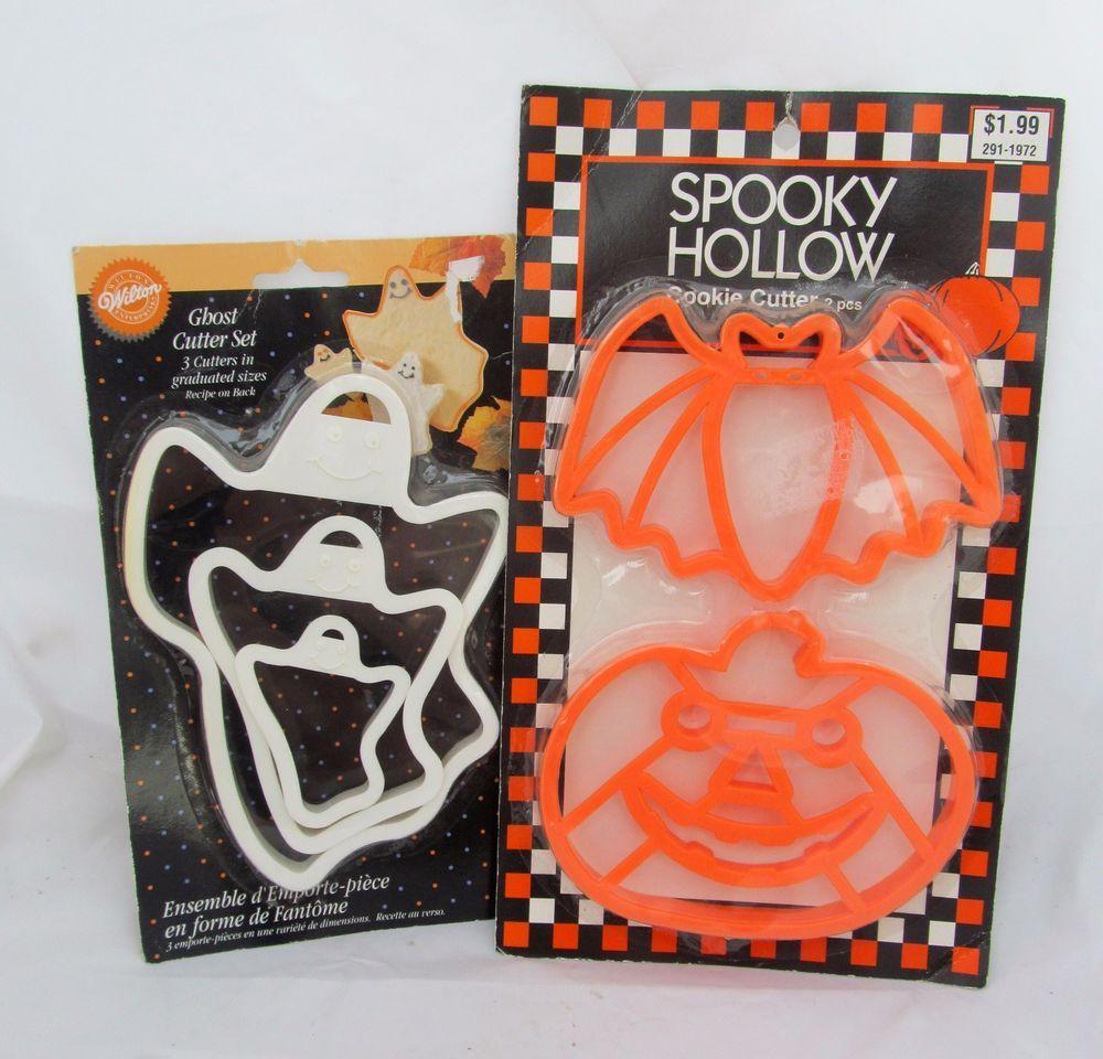 Halloween Ghost emporte-pièce en forme