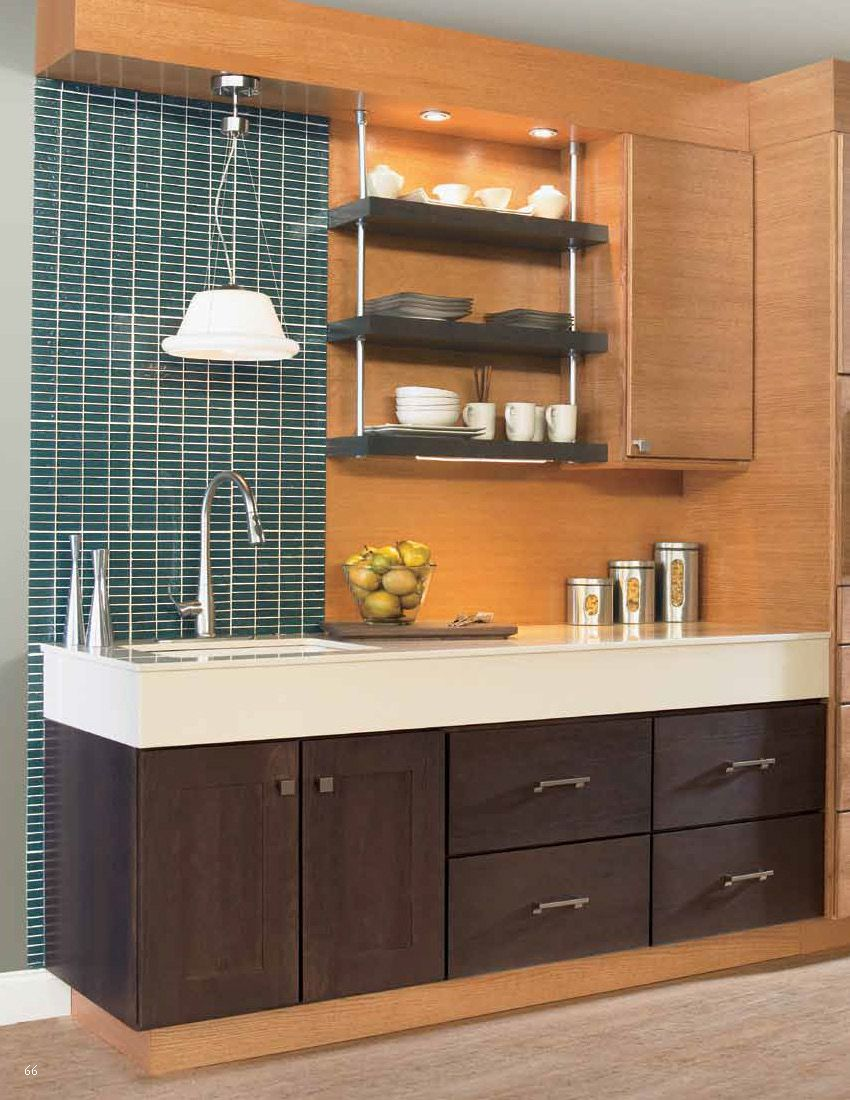 Wellborn Cabinet Solution | Minimal kitchen design ...