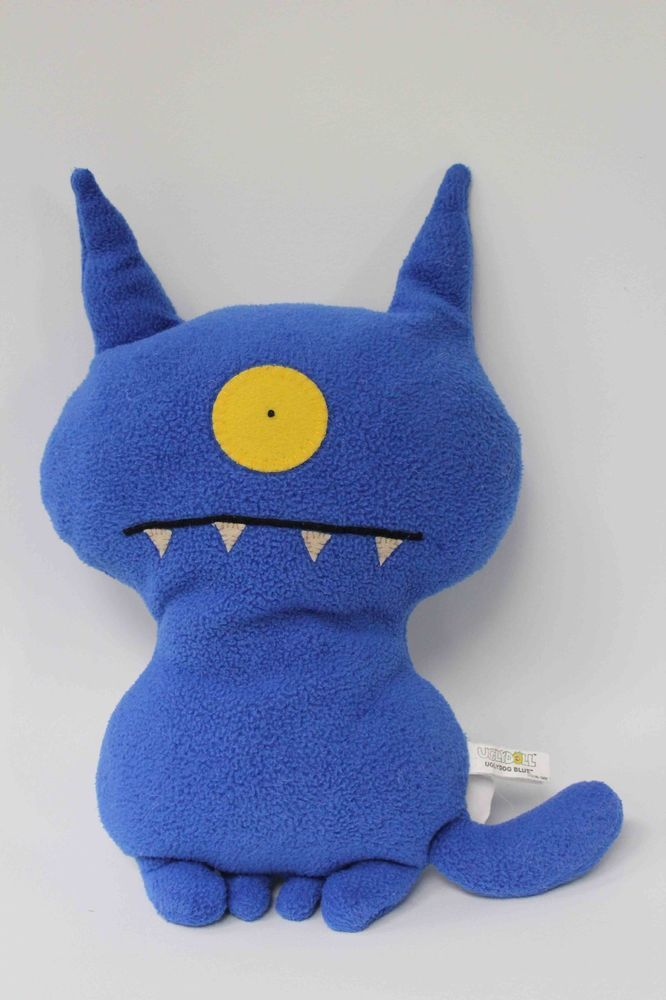 Pin On Ugly Dolls