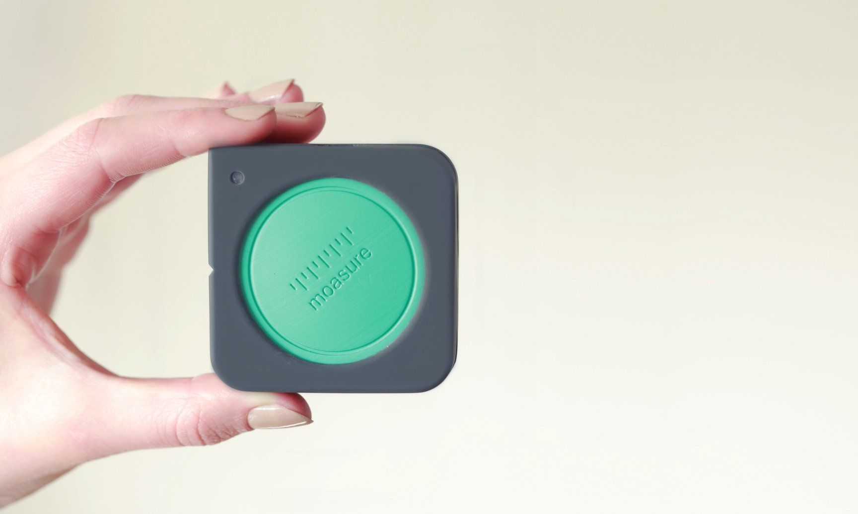 Moasure Is A Revolutionary New Measuring Technology That