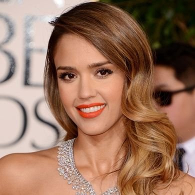 Jessica Alba - Long Hairstyles