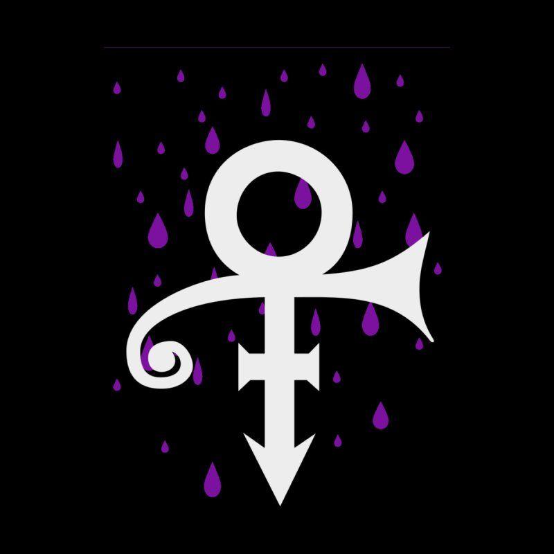 Prince Hoodie Rogers Nelson Musician Tribute Purple Rain Printed Unisex Gift