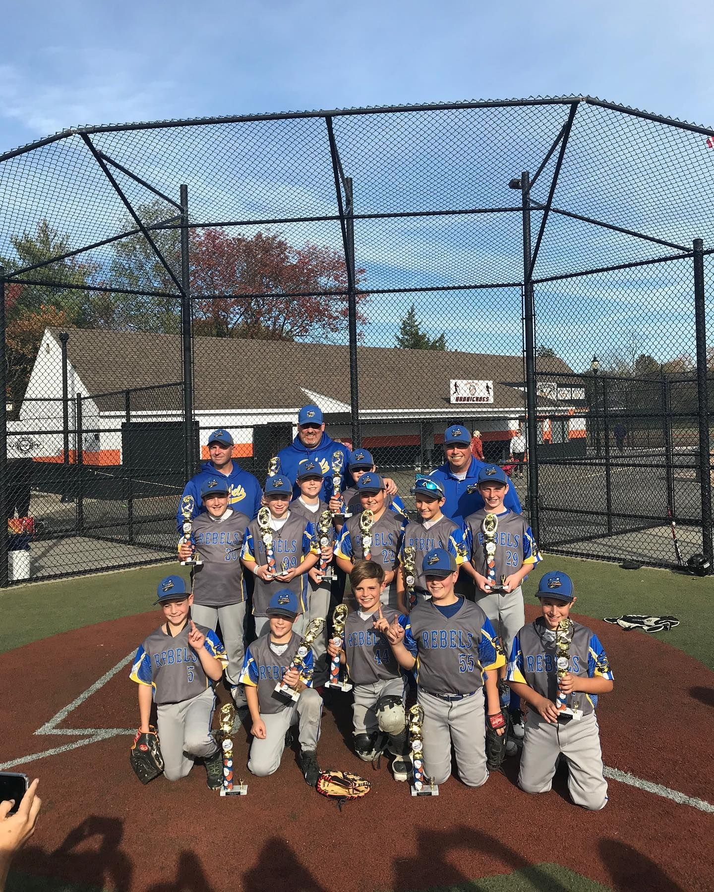 11u American Pops Enderle Invitational Champions In 2020 Youth Sports Baseball League Sports