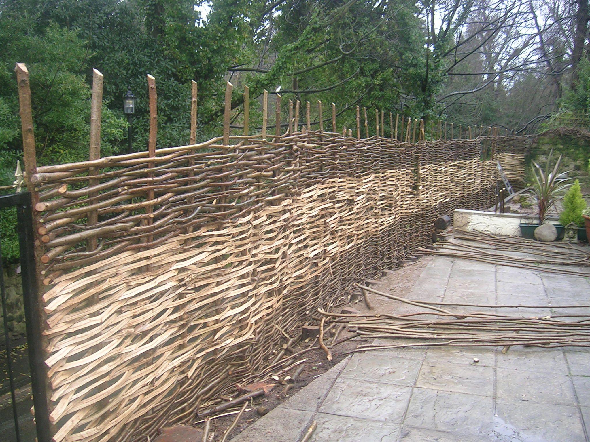 Fircon Concrete Fence 24