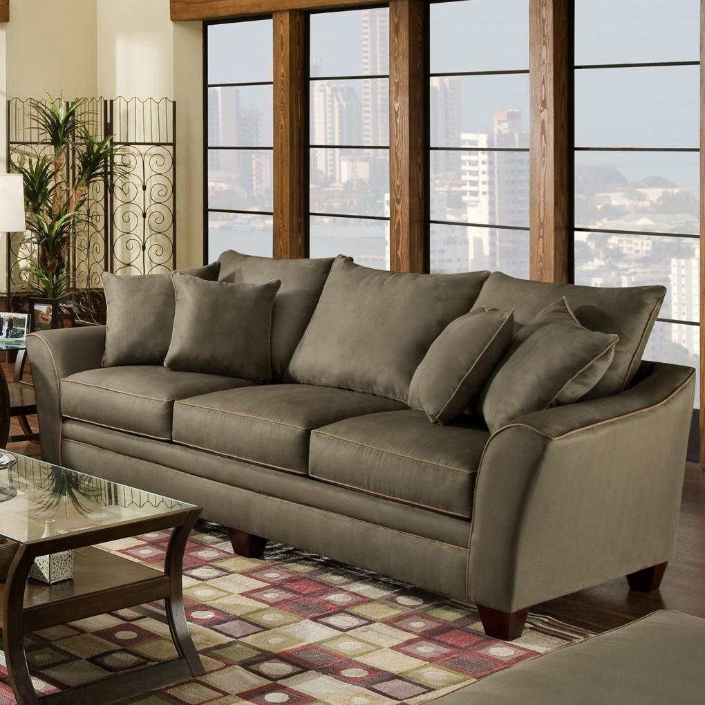 811 Endura Sofa By Franklin