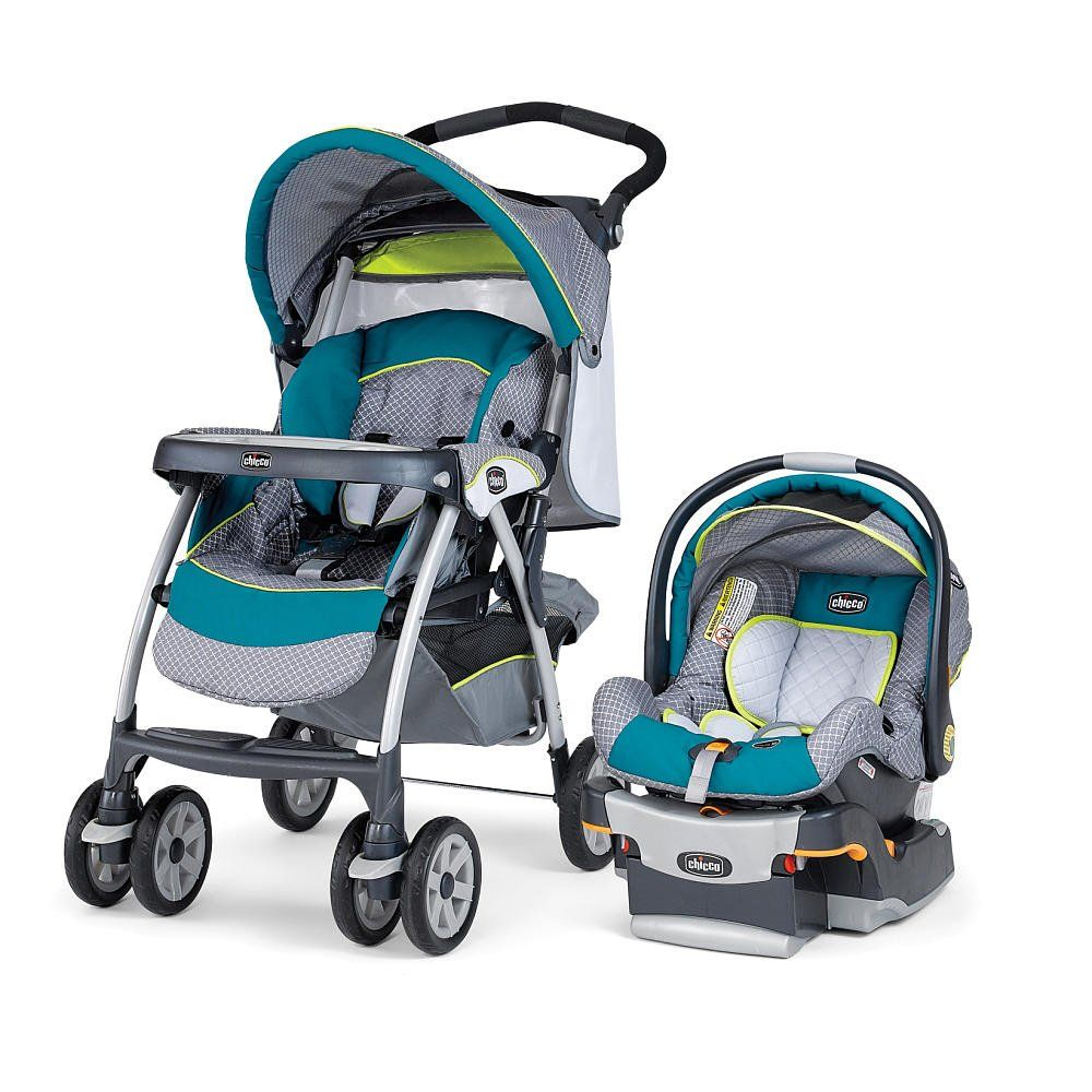 Amazon com chicco cortina se30 travel system stroller car seat cadiz baby travel systembest