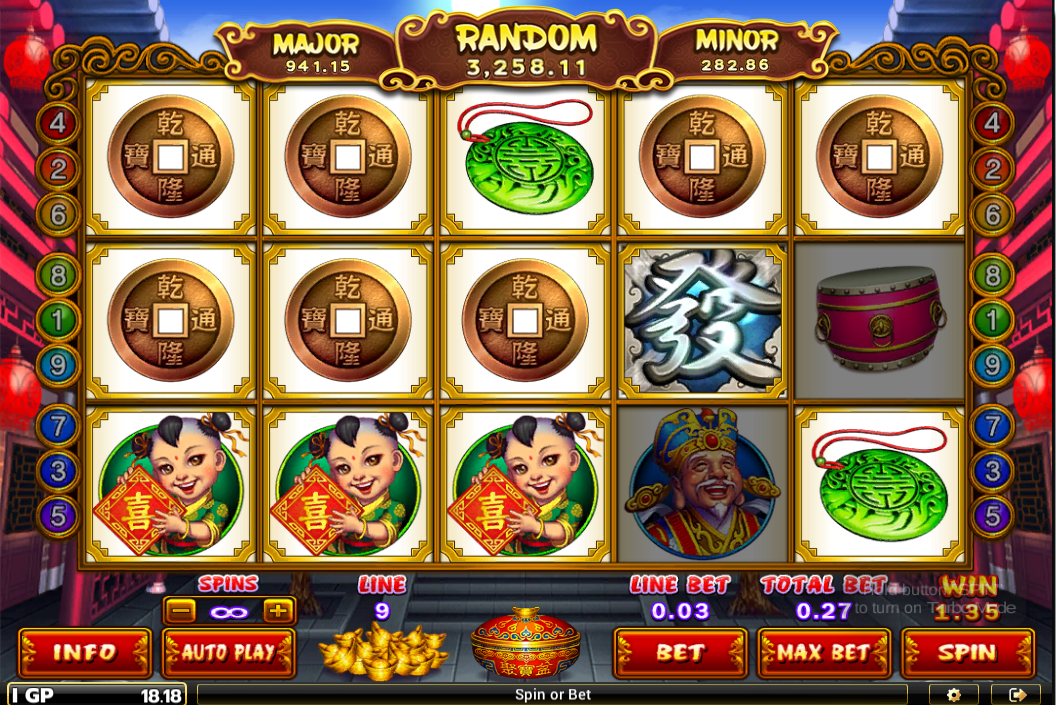 Pin Di Game Casino Online Premiumbola