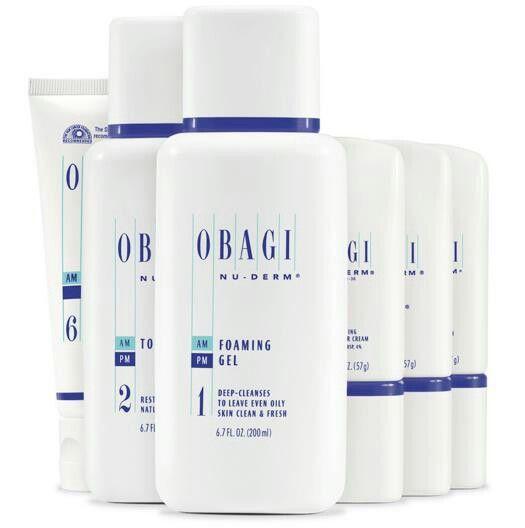 Pin By April Olesen On Products I Love Obagi Skin Care Obaji Skin Care Natural Anti Aging Skin Care
