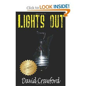 Lights Out This Book Is About How A Community Survives After An Emp Lots Of Ideas And Things To Think About For Emergency Pre Survival Books Lights Survival