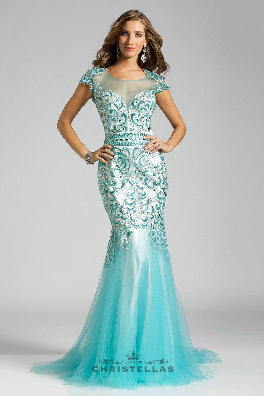 Lara 42431 Dress | Bead patterns, Homecoming and Prom