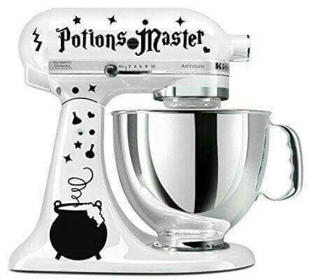 Pin de Cari Goldman en SciFi Geek Stuff | Pinterest | KitchenAid