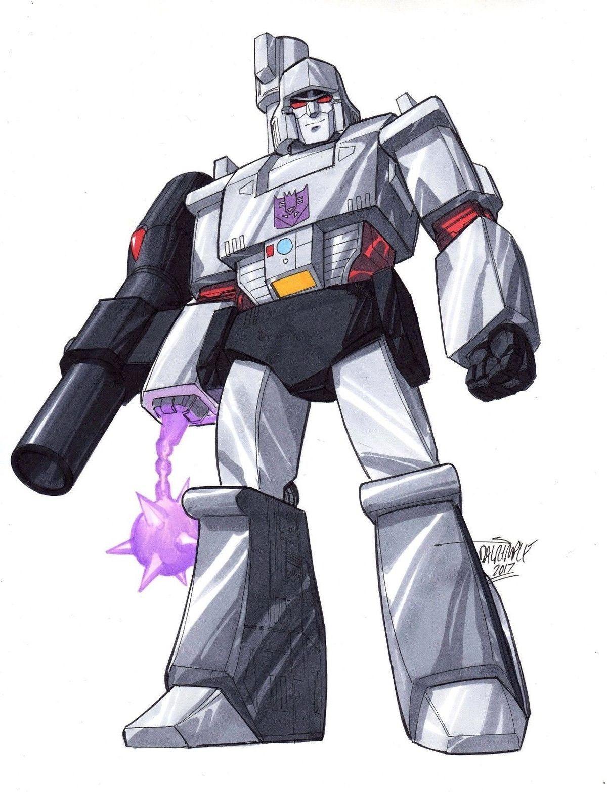 Vintage G1 Transformers Megatron Top Stock Piece