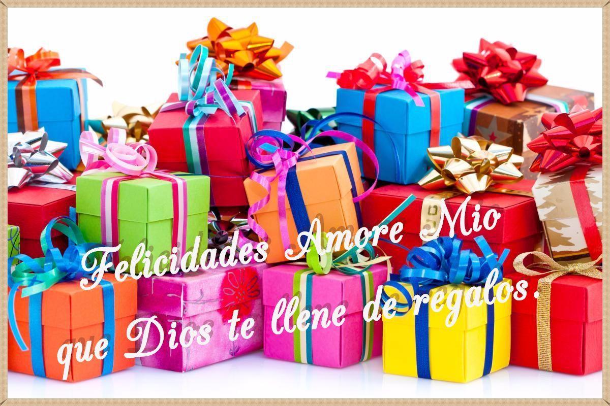 Pin de Elvia Garcia en Felicidades y Cumpleaños