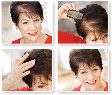 Toppik Hair Building Fibers Economy Size 27.5g | Chic ...