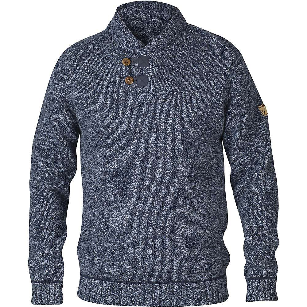 Fjallraven Men's Lada Sweater #stitchfix