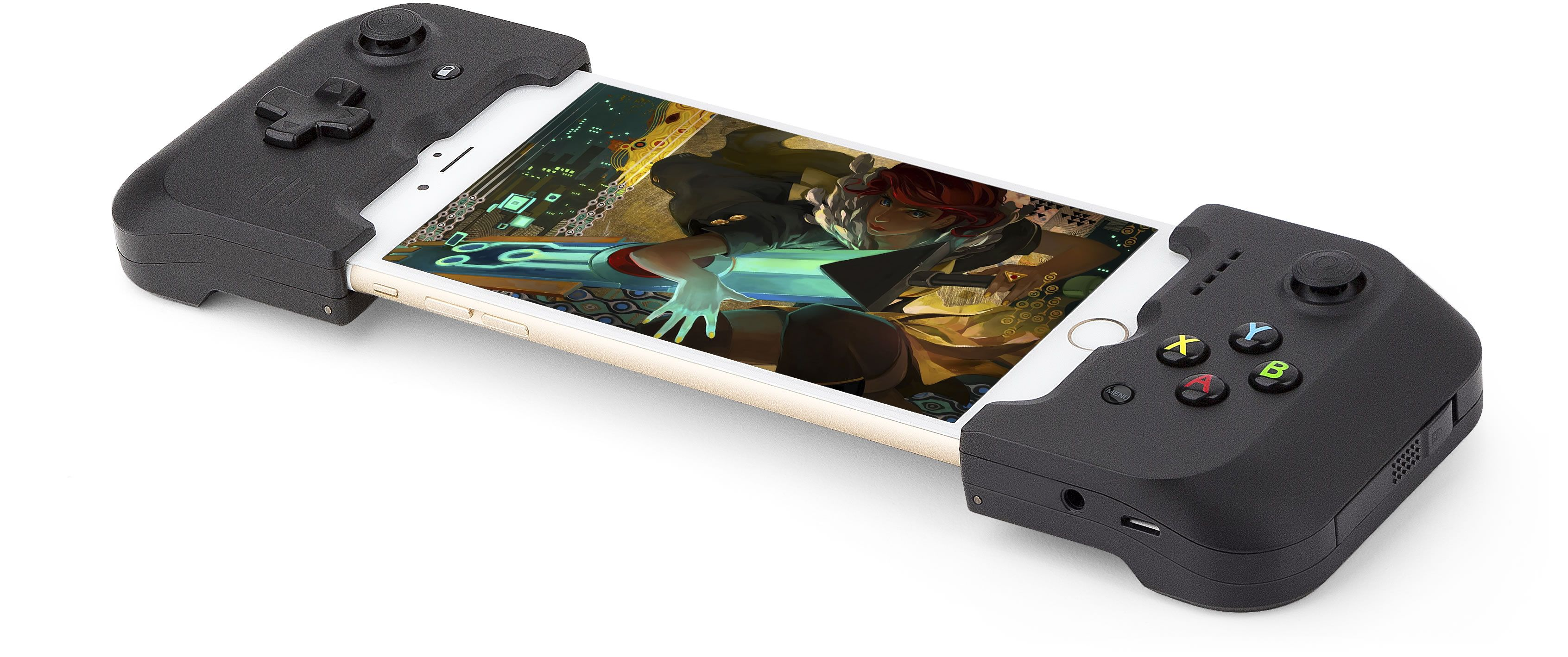 iPhone | GAMEVICE
