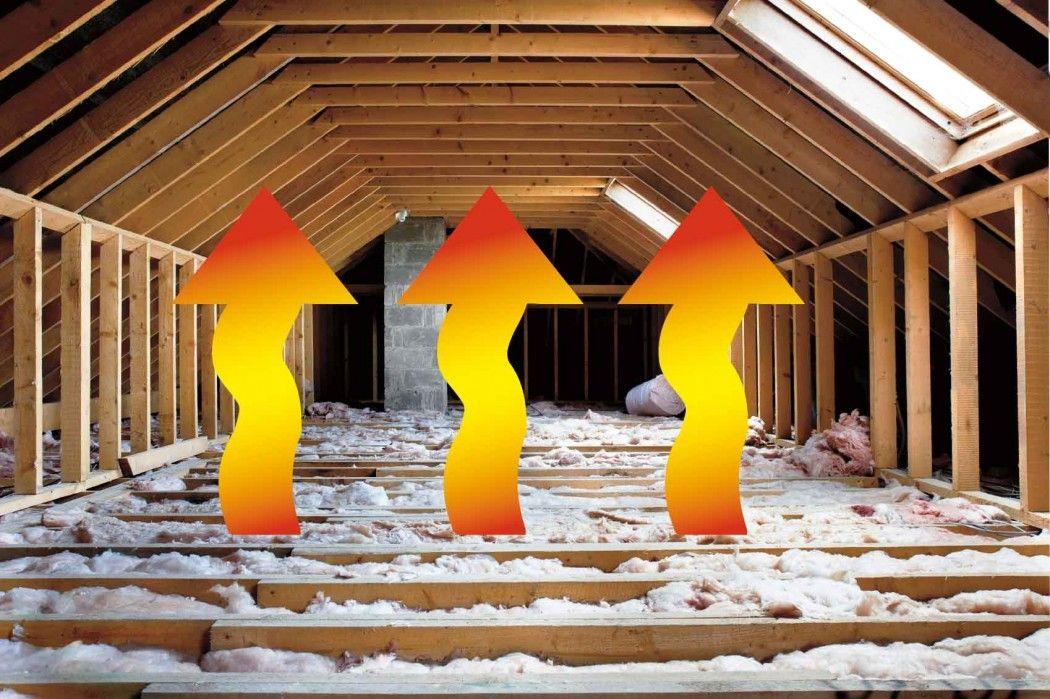 Benefits of Proper Attic Ventilation http