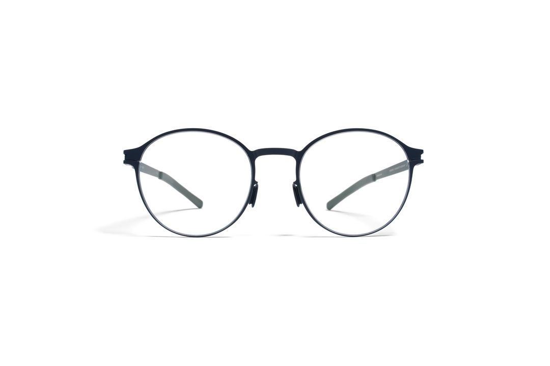 MYKITA No1 Rx Joost Navy Clear | Glasses | Pinterest