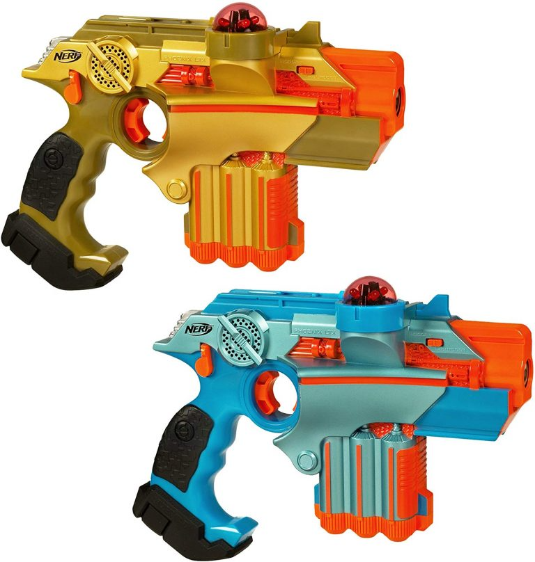 Pin On 10 Best Laser Tag Guns For Your Kids In 2020