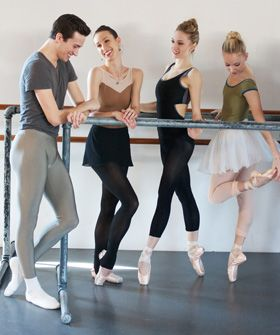 Los Angeles Ballet La Ballerinas Interview And Pictur Ballet Clothes Dance Outfits Contemporary Dance Outfits