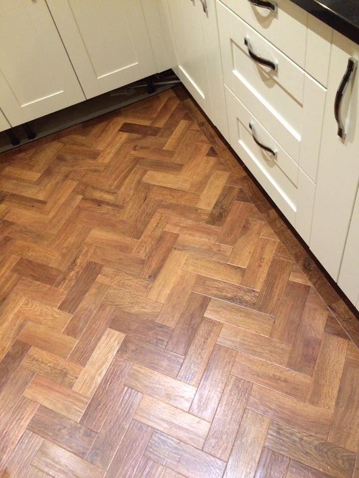 Image Result For Karndean Art Select Parquet Wood Effect Vinyl Tiles