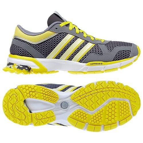 6fade948b69d2 Adidas Adiprene Marathon 10