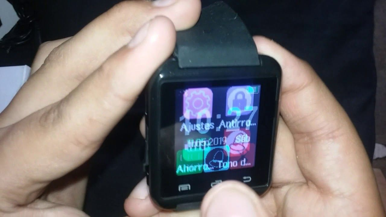 images?q=tbn:ANd9GcQh_l3eQ5xwiPy07kGEXjmjgmBKBRB7H2mRxCGhv1tFWg5c_mWT Smartwatch V