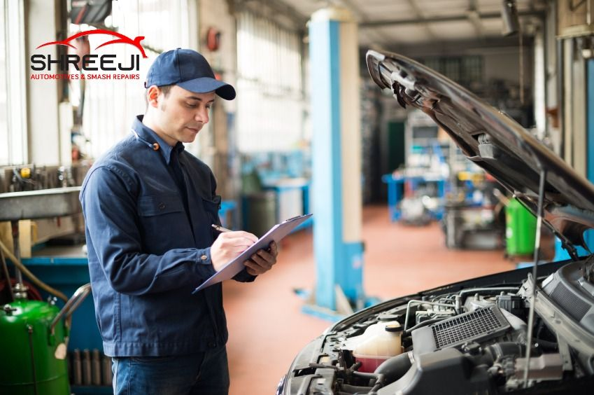 while maintenance and repairs Service in 2020 Auto
