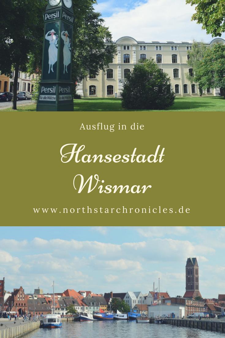 Der Glanz vergangener Zeiten in der Hansestadt Wismar