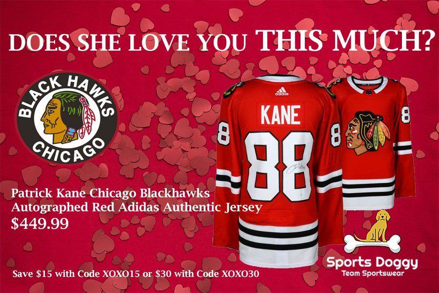 Does She Love You This Much Chicagoblackhawks Nhl Hockey Hockeyfan Blackhawkshockey Letsgohawks Stanleyc Team Sportswear She Loves You Blackhawks Hockey