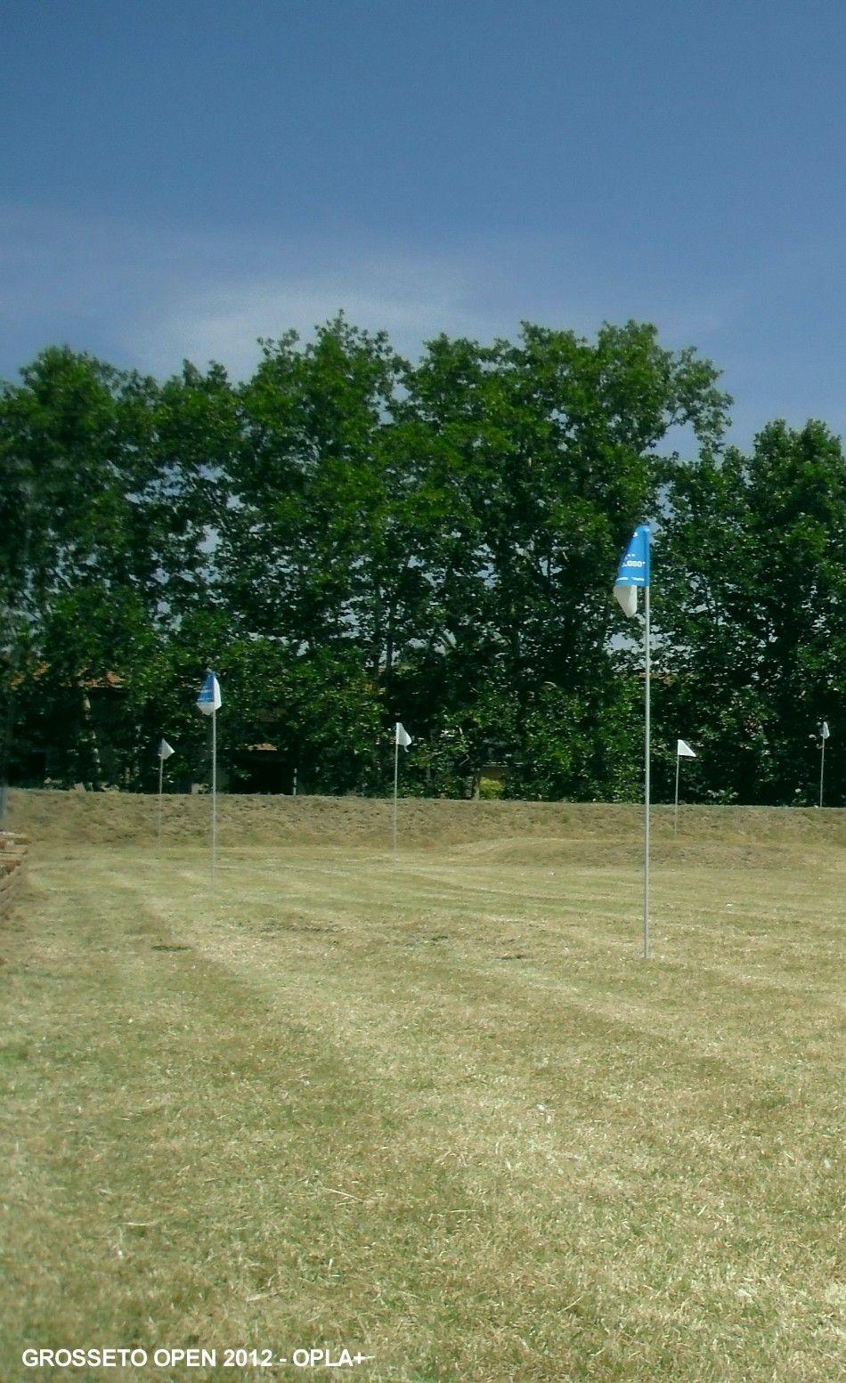 grosseto open 2012